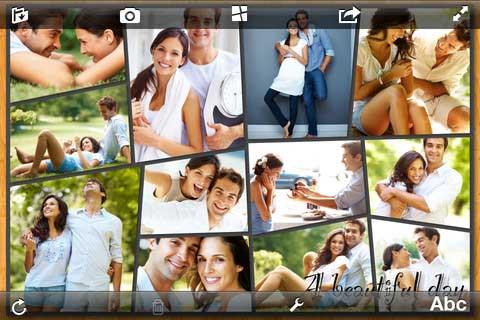 migliore app per unire foto