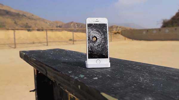 Recuperare foto cancellate Iphone rotto