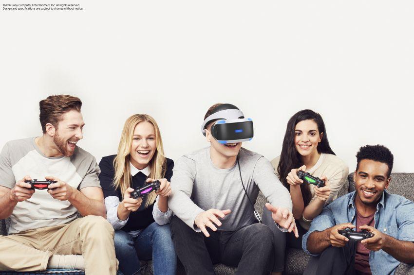 Playstation VR Recensione | Prezzo | Giochi