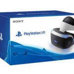 Sony Playstation VR Confezione
