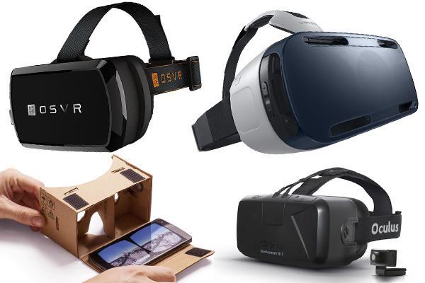 Miglior Visore VR | Guida all'Acquisto 2017
