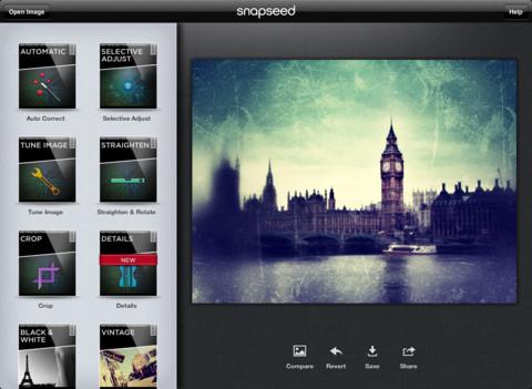 app per foto